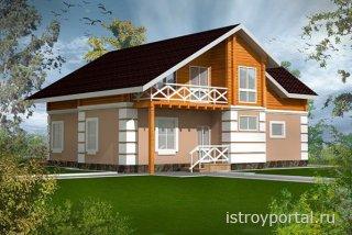 Коттеджный поселок Арнеево - современное жилье в живописном уголке природы