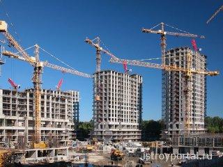 В Волгоградской области строительные компании начали подавать заявки на уча ...