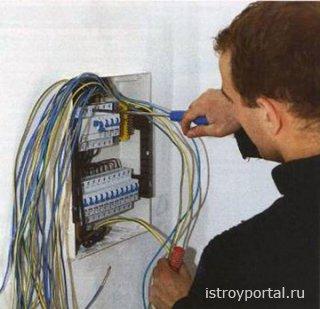 Типы кабеля для бытового использования