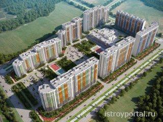 В Новодевяткино появится школа и два детских сада