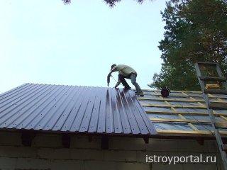 обязательна ли вентиляция для канализации одноэтажного дома