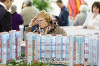 Французы будут строить социальное жилье для россиян