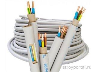 Как выбрать электропроводку для квартиры?