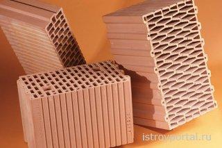 Керамические блоки: выгодно или нет?