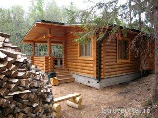 Какая баня лучше – кирпичная или деревянная?