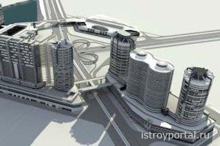 В деревне Мешково планируется строительство многофункционального комплекса