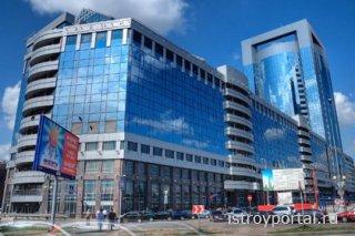 ДЦ в Москва-Сити получил высокую оценку BREEAM