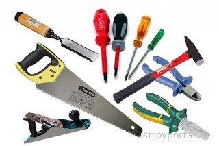 Какой инструмент должен быть в каждом доме?