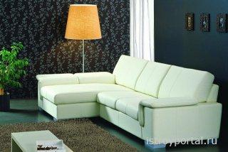Как выбрать диван в маленькую комнату?