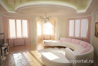 Косметический ремонт в квартире: основные этапы