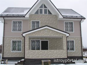 Сфера применения и преимущества фасадных панелей