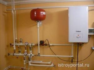 Преимущества и недостатки электрического отопления