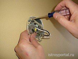Правила проведения электропроводки в квартире