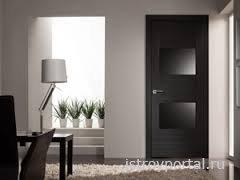 Межкомнатные двери как часть интерьера