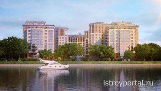 Недвижимость в Санкт-Петербурге: покупка жилья от застройщика