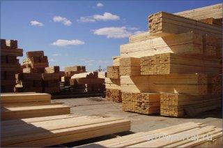 Правильный выбор пиломатериалов – залог долговечности и красоты деревянных  ...