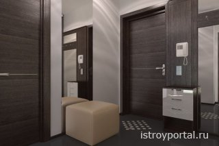 Двери в дом и в квартиру: в чем разница