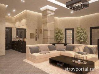 Ремонт квартир важен для внутренней гармонии