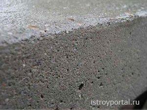 Роль бетона в многоэтажном строительстве