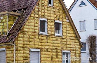 Утепление деревянного дома: этапы проведения работ