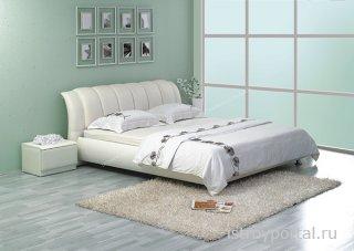 Преимущества приобретения кожаной кровати