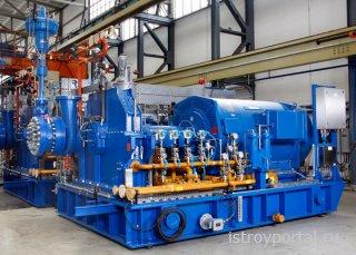 Насосное и компрессорное оборудование в строительстве: сфера использования