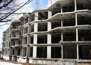 Монолитные здания: плюсы и минусы технологии строительства