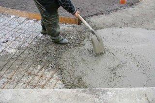 Виды и применение бетона в строительстве