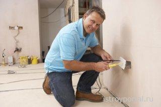 Проводка в старой квартире: безопасные варианты монтажа