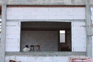 Универсальный материал для возведения зданий