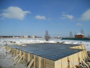 Противоморозные добавки в бетон: виды и особенности