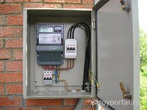 Как выбрать провод для прокладки электричества в доме?