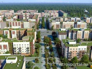 Компания Главстрой-СПБ получила разрешение на ввод в эксплуатацию сразу на  ...