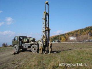 Нужны ли инженерно-геологические изыскания при строительстве