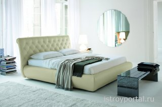 Нюансы выбора кровати в спальню