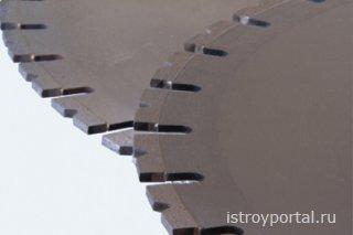 Преимущества и особенности выбора алмазных дисков