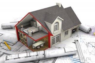 Проектирование индивидуального дома - самому или обратиться к профессионала ...