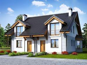 Из какого материала построить надежный дом и сделать ремонт лоджии