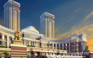 В начале декабря началось заселение четвертого корпуса нового жилого комплекса «Граф Орлов»