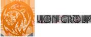 Логотип Компании Лион Групп