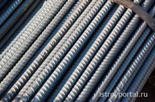 Классификация строительной арматуры и сфера применения