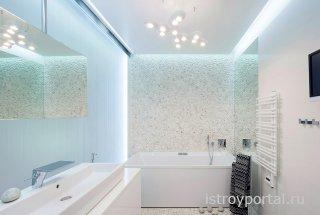Дизайн современной ванной комнаты: интересные факты и важные советы